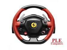 Thrustmaster Ferrari 458 Spider Racing Wheel For Xbox One [TM-4460105]