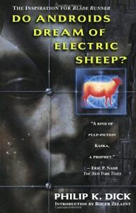 Do Androids Dream of Electric Sheep?: The inspirat