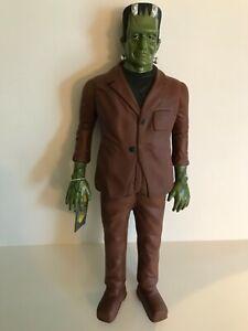 "Vintage Universal Monsters Frankenstein (14"") Figure W/Tag"