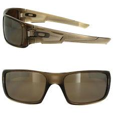 99d7900e6e5 Oakley Brown Rectangular Unisex Sunglasses for sale
