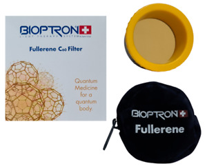 Zepter BIOPTRON Compact Fullerene lense Filter C60 up to 30% more effective !!!