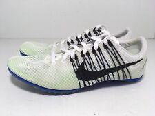 Nike Zoom Victory 2 Track & Field Spikes 555365-100 Men Sizes 5, 5.5, 7, 12