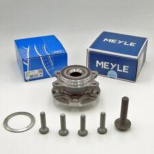 SKF Wheel Bearing + Meyle Hub Front Audi A6 C6 R8 423 2.8 FSI Etc