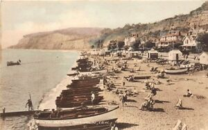 Isle of Wight - Shanklin, South Beach ngl 147.008
