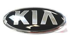 2012-2014 Kia Optima Optima Hybrid Trunk Lid KIA Emblem OEM 86320-2T000