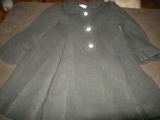 c30c692dd All Seasons Basic Coats Black Outerwear (Sizes 4   Up) for Girls