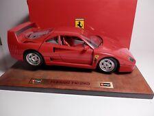 312Burago/3532 1/18 Ferrari F 40