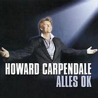 Alles O.K. von Howard Carpendale | CD | Zustand gut
