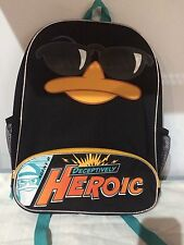Phineas And Ferb Kids Backpack Agent Ferb New
