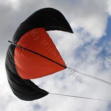 Rocketman 8ft Weather Balloon Payload Parachute