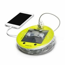LUCI Outdoor PRO Inflatable Solar Camping Lantern with 2-way USB Port