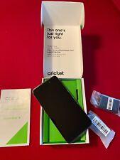 Alcatel Idol 5 - 5.2 HD - Cricket Wireless - 32GB Smartphone - Black