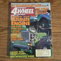 Petersen's 4 Wheel Off Road Magazine September 1992   C14