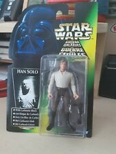 HAN SOLO Star Wars Figure, with Han in Carbonite - 1996