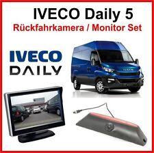 IVECO DAILY Caméra de recul écran Kit aide au stationnement Ampire