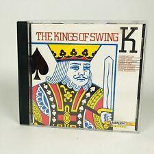 The Kings of Swing CD Laserlight