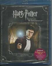 Harry Potter e il principe mezzosangue + eBook (2013) Blu Ray