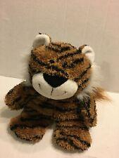 "Russ Tiger Cat  12"" Plush Stuffed Animal"