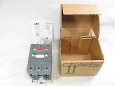 ABB, Fire Pump Contactor,  A95FP-30-11-51, Coil: 480 VAC, New in Box, NIB