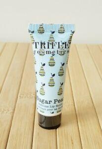 Trifle Cosmetics Sugar Pear Sublime Lip Scrub New & Sealed 10mls Natural Lipcare