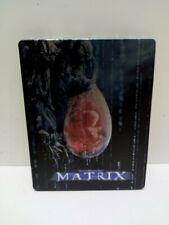 New ListingThe Matrix: 10th Anniversary Steelbook Edition Blu-Ray