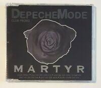 DEPECHE MODE : MARTYR - CLUB PROMO REMIXES ! ♦ New & Sealed Maxi-CD ♦