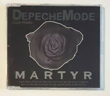 DEPECHE MODE : MARTYR - CLUB PROMO REMIXES ! ♦ New & Sealed Maxi-CD ♦