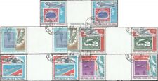 Mali 666ZS-670ZS between steg couples fine used / cancelled 1978 History the Avi
