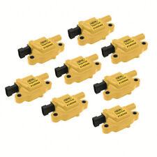 ACCEL Super Coils GM LS2/LS3 LS7  8 pack P/N - 140043-8