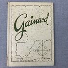 USS Gainard (DD 706) Mediterranean Cruise 1953 - Cruise Book