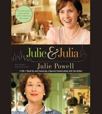 Julie and Julia 2009 by Powell, Julie 1600245323