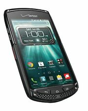 New Kyocera Brigadier E6782 Android Phone Black RUGGED 4G LTE Verizon