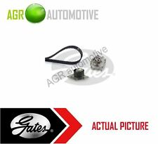 GATES TIMING BELT / CAM AND WATER PUMP KIT OE QUALITY REPLACE KP15654XS