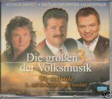 (110F) Die Grossen der Volksmusik 2 - 2000 DJ CD