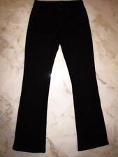 NWT JOE'S JOES Black MUSE Jeans -SADIE WASH sz 26