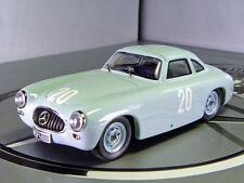 Mercedes 300 SL 52 Coupé  G.P. Bern 1952 H.Lang  7212 1/43 Bang Made in Italy