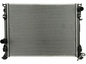 Radiator For 2005-2008 Dodge Magnum 2006 2007 Q732YY