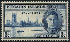 Pitcairn Island Single Stamps