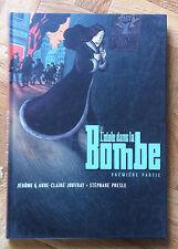 L'IDOLE DANS LA BOMBE PREMIERE PARTIE JOUVRAY/PRESLE EO TTBE (D54)