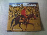 BLOOD MERIDIAN - KICK UP THE DUST - 12 TRACK PROMO CD ALBUM