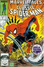 Marvel Tales # 223 (réimpressions Amazing Spiderman # 88) (États-Unis, 1989)