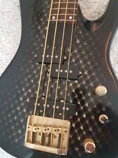 Samick Bass Top Optik