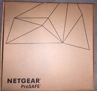 ~~NIB~~Latest Model Netgear ProSafe GS752TPv2 POE Ethernet Switch GS752TP-200NAS