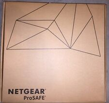 ~~NIB~~Latest Model Netgear ProSafe GS752TPv2 POE Ethernet Switch GS752TP-200NAS