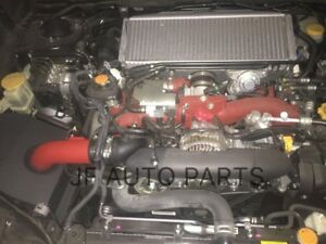 Intake for SUBARU 2015-17 WRX STI H4-2.5L Turbo