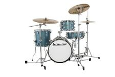 Ludwig Breakbeats - Azure Sparkle - NOT INCLUDING CYMBALS OR HARDWARE