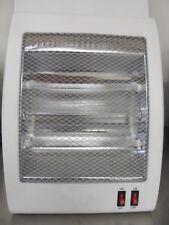 Infrared Quartz Space Heater Energy Efficient Quite 1500 Watts