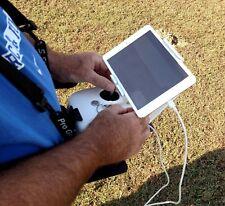Pro Grip Transmitter Tray Drone Quad Heli RC DJI Phantom Taranis