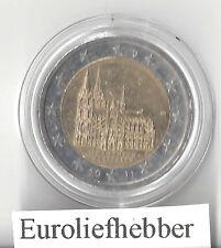 Duitsland    2 Euro Commemorative  2011    OP VOORRAAD