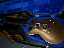 1997 Gibson Les Paul studio double cut away DC with chainsaw case